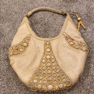 Cole Hagan Alyssa Bead Bag